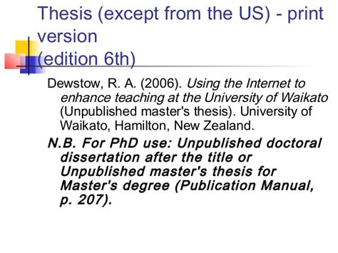 How Long Is a PhD Thesis? | DiscoverPhDs